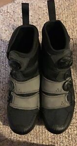 Lake CX145 Unisex winter cycling boot EU size 39 US SIZE 5