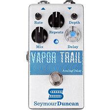 Seymour Duncan VaporTrail Delay Analog Delay NEW