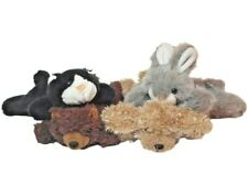 Build A Cuddle Chums Animal Dog Cat Bear Bunny Plush Stuffed Animal Lot of 4