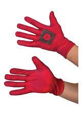Rubie's Men's Deadpool Adult Gloves