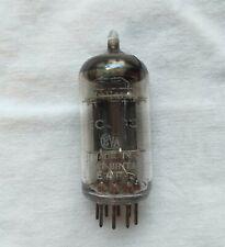 Mullard ECC83 Blackburn code 1962. Tested good emission