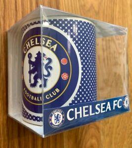 Chelsea FC Mug. Official Licenced. Gift for Football Fan