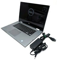 """Dell Inspiron 15 5579 15.6"""" Laptop Intel Core i7-8550U 1.80GHz 16GB 256GB Win 10"""