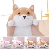 Japanese Anime Shiba Inu Dog Plush Doll Soft Stuffed Animal Toy Cute Pillow Gift