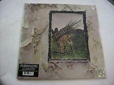 """Led Zeppelin IV Rhino Atlantic Vinile 33"""""""
