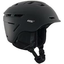 Anon Echo MIPS Helmet Blackout L