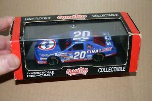 1/43 1994 FORD THUNDERBIRD #20 NASCAR BOBBY HAMILTON FINA QUARTZO MODEL #2030