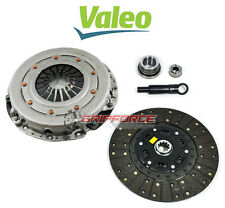 VALEO-KING COBRA CLUTCH KIT for 86/1-01 FORD MUSTANG GT LX SVT 4.6L 5.0L