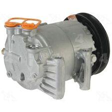 A/C Compressor-Std Trans 68295 fits 12-13 Chevrolet Corvette 7.0L-V8