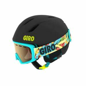 Giro Launch Snow Helmet/Goggles Combo Pack 2020