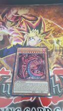 Carte Yu-Gi-Oh! Uria Seigneur des Flammes Aveuglantes DUSA-FR096 Ultra Française
