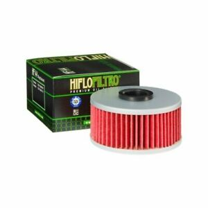Filtro Olio HIFLO HF144 per Yamaha XJ900 F58L,4BB 84-93