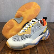 Puma Thunder Spectra Jr GS 368504 02 Gray Men or Youth Size 7 or Women 8.5 3d62e928f