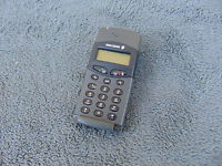 Vintage Ericsson T18d Mobile Phone AS IS Parts Cell Phone Display Collectible DI