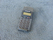 Vintage Ericsson T18d Mobile Phone AS IS Parts Cell Phone Display Collectible