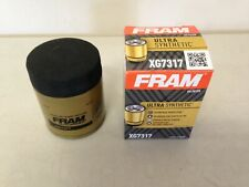 Fram Ultra Synthetic XG7317 Oil Filter fits M1-110A PL14610 10-2867 51358XP