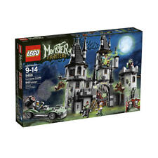 LEGO Monster Fighters #9468 Vampyre Castle (New, Sealed)