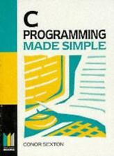 C Programming Made Simple (Made Simple Computer) By Author Unknown
