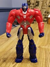 11 Inch Optimus Prime Figure
