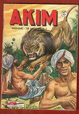 AKIM   No 151   bimensuel <15 OCTOBRE 1965