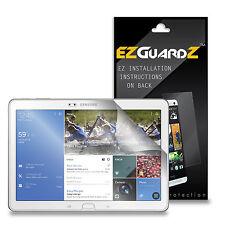 "2X EZguardz Screen Protector 2X For Samsung Galaxy Tab Pro 10.1"" (Ultra Clear)"