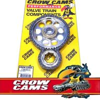 HOLDEN 253 308 304 355 5.0L V8 CROW CAMS TRUE ROLLER TIMING CHAIN SET CS8308