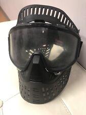 Dye i3 paintball mask - Green, Foam is Yucky!
