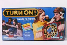 Vintage Game Turn On! from 1977