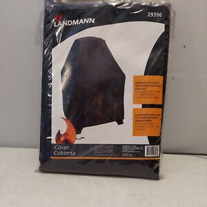 Landmann 29396 Cover For The Redford Outdoor Fireplace