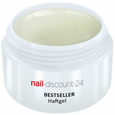 UV Grundier Haft-Gel 5ml klar dünnviskos Base Gelnägel Haftverstärker Nail Art