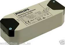 10 X Philips Dimmable LED Transformer MR16 Compatible (ETS15 240V to 12V) Driver