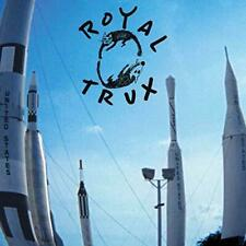 Royal Trux - Cats And Dogs - Reissue (NEW VINYL LP)