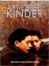 Auf Wiedersehen Kinder (1987) - 16 mm Spielfilm