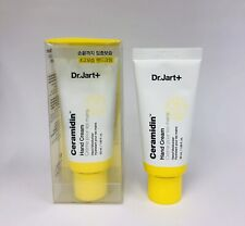 Dr. Jart Ceramidin Hand Cream 1.69oz / 50 ml Brand New