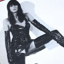 "THROBBING GRISTLE COSEY FANNI TUTTI SEXY COVER 12"" VINYL EURYTHMICS 1985 NM RARE"