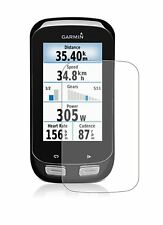 2 Pack Screen Protectors Protect Cover Guard Film For Garmin Edge 1000
