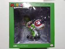 "Mario + Rabbids Kingdom Battle: Rabbid Yoshi 6"" Figurine Brand New"