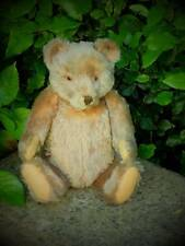 """""""KAISER"""" ADORABLE GRAND très ancienne allemande steiff antique bear années 1950"""