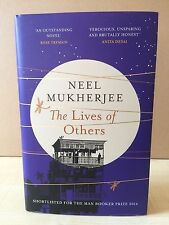 The Lives of Others, Neel Mukherjee, Chatto & Windus, 2014, 1st/1st