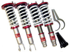 TruHart Streetplus Sport Coilovers 90-97 Honda Accord & 96-99 Acura CL