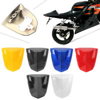 Moto Rear Seat Cover Cowl Fairing Fit Suzuki GSXR600 750 K4/K5 2004-2005 Multi