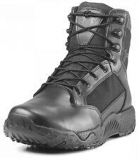 UA Stellar TAC Protect Black Steel-toe Tactical Boot US Men's Size 12 1276375-00