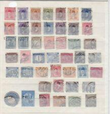 timbres Égypte