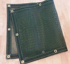 Sunshade sails 7'x16' premium material mesh