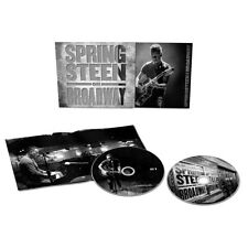 Springsteen on Broadway by Bruce Springsteen - Live Recording (Audio CD, 2018)