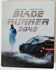 Blade Runner 2049 4K steelbook *Excellent Condition*