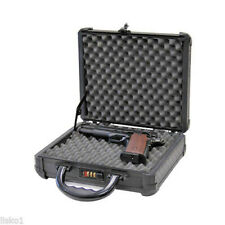 Single Pistol Case Molded Polypropylene TZ Case TZM0011BD