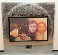 THE RASCALS FREEDOM SUITE (NM) SD 2-901 LP VINYL RECORD