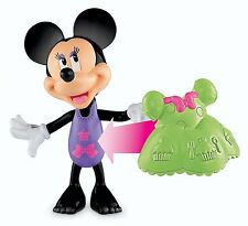 Fisher-Price Disney's Minnie's Cupcake Bowtique W5110
