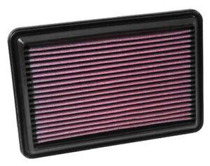 K&N Hi-Flow Performance Air Filter 33-5016
